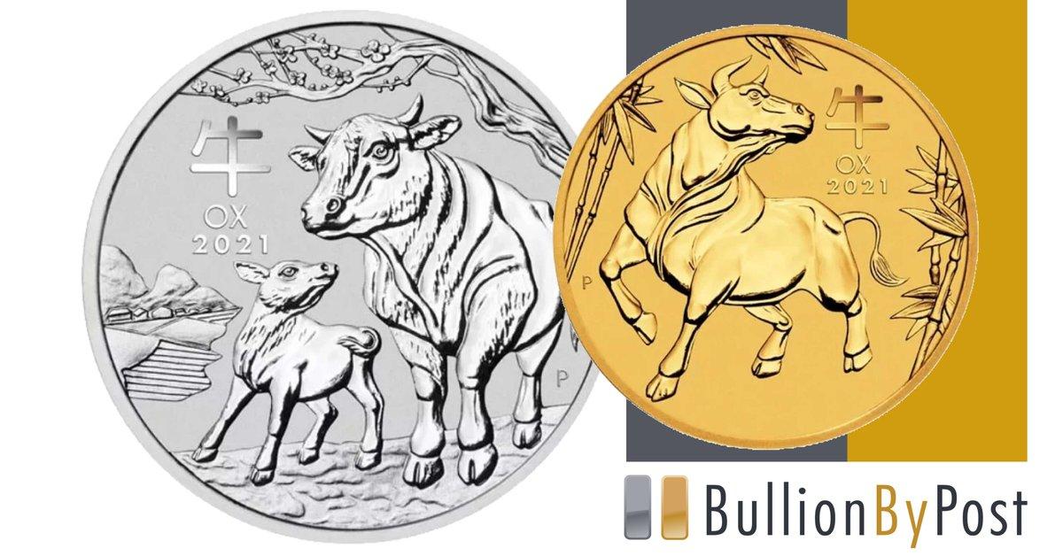 bullion by post referral