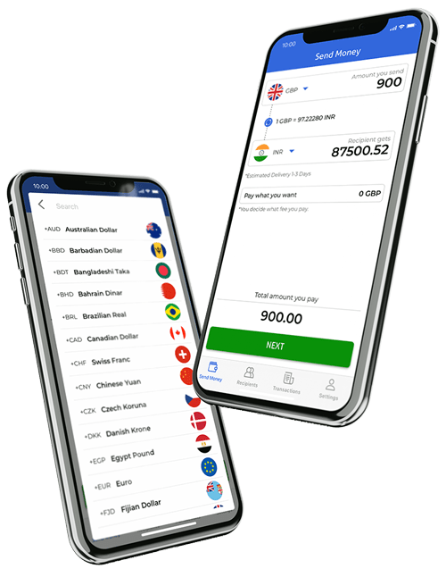 Xendpay referral code
