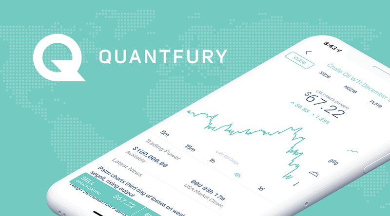 Quantfury Invite Code